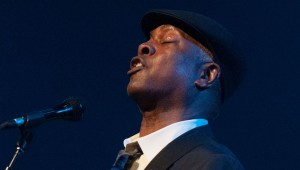 Booker T Jones (photo: Denis Alix)