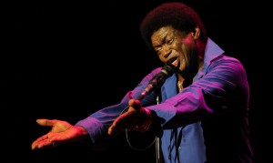 Charles Bradley (photo: Victor Diaz Lamich)