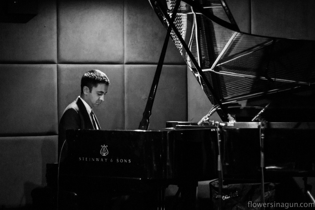 VIJAY IYER – Le modernisme et la tradition