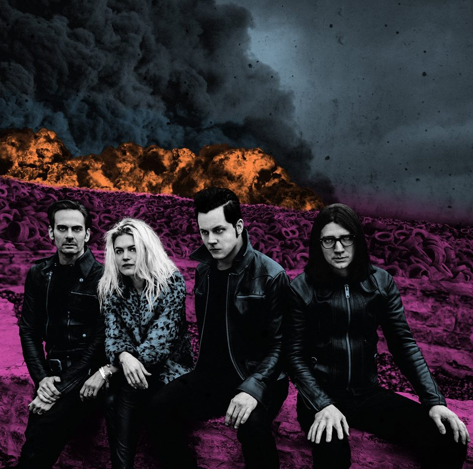 dead weather band 2015