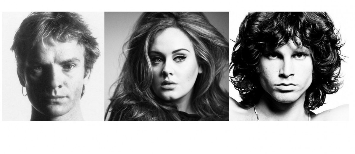 mashup sting adele jim