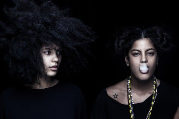 IBEYI, The Electro-Soul Twins' Epic Debut