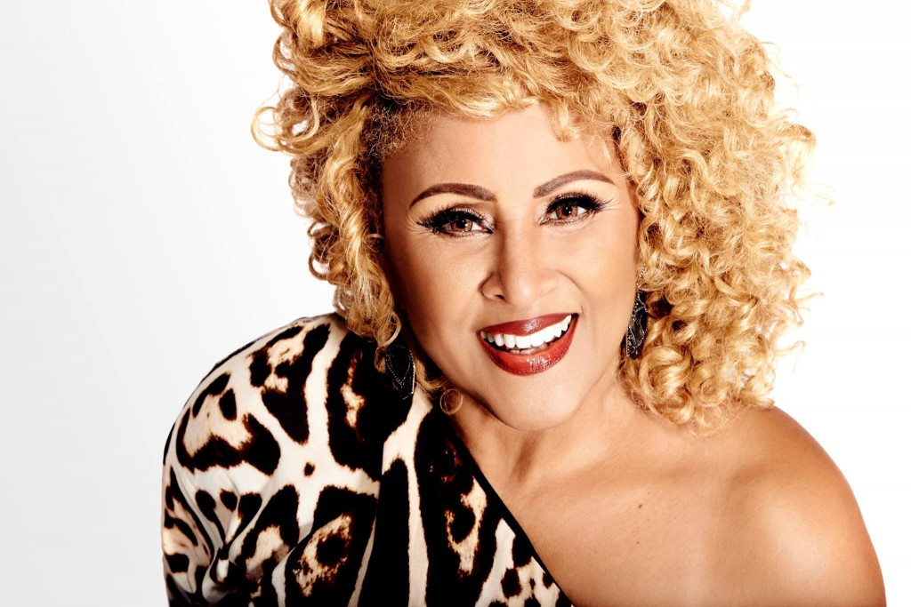 DARLENE LOVE, l'éternelle seconde?