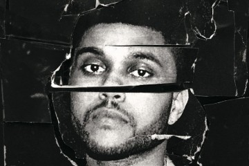 THE WEEKND –  La nouvelle star du R&B