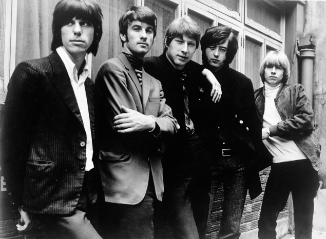 THE YARDBIRDS : Beck et Page, l'apogée et la fin