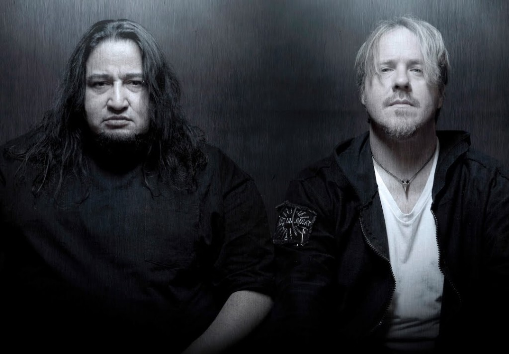 fear factory burton c bell