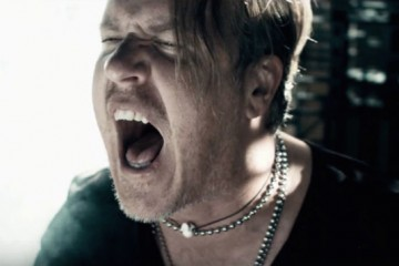 MAN VS MACHINE: an Interview with Burton C. Bell of FEAR FACTORY