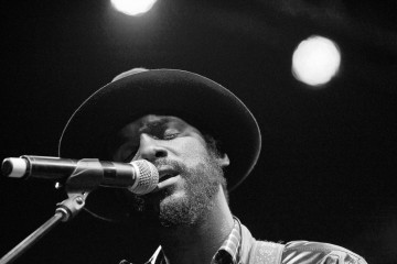 GARY CLARK JR – Bien plus qu'un guitar hero