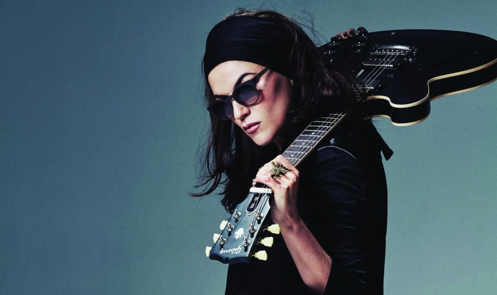MELODY GARDOT – Soul Woman