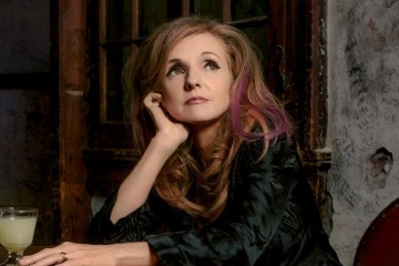 patty griffin 2015 snake charmer