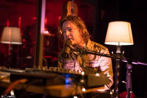 peter henry phillips live Microbrasserie Moulin 7