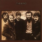 the band 1969