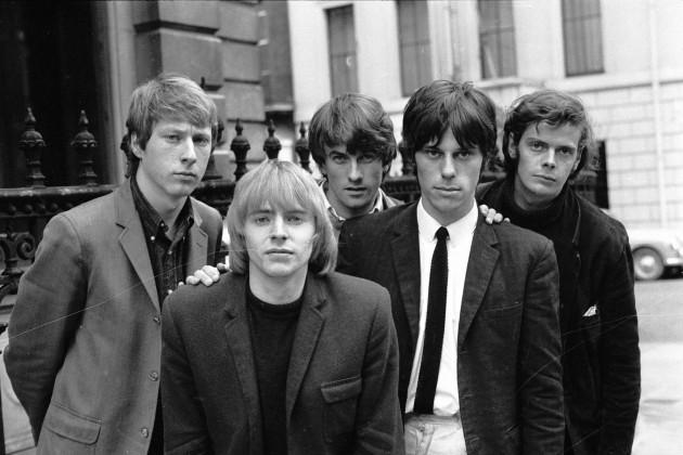 the yardbirds beck