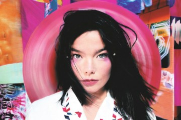 Remember the pre-weird BJÖRK?
