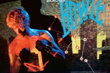 DAVID BOWIE nails the perfect pop album