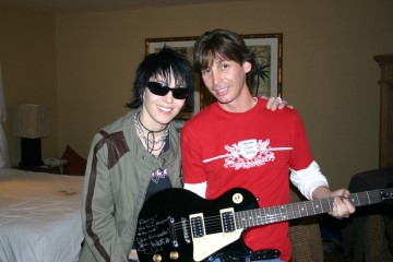 ken phillips joan jett