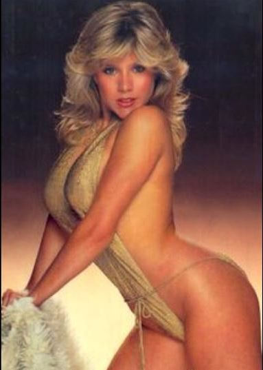 breast size Samantha Fox