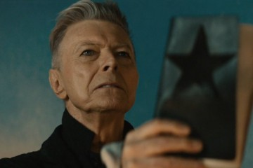 DAVID BOWIE – Le testament