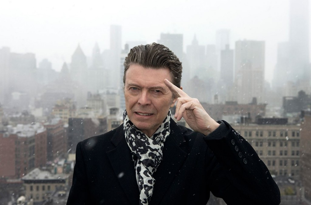 david bowie goodbye
