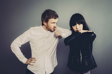 OLAFUR ARNALDS & ALICE SARA OTT : A Bold Reinvention of Chopin's Work