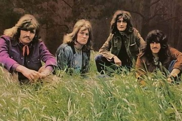 TEN YEARS AFTER – Les grands oubliés de Woodstock