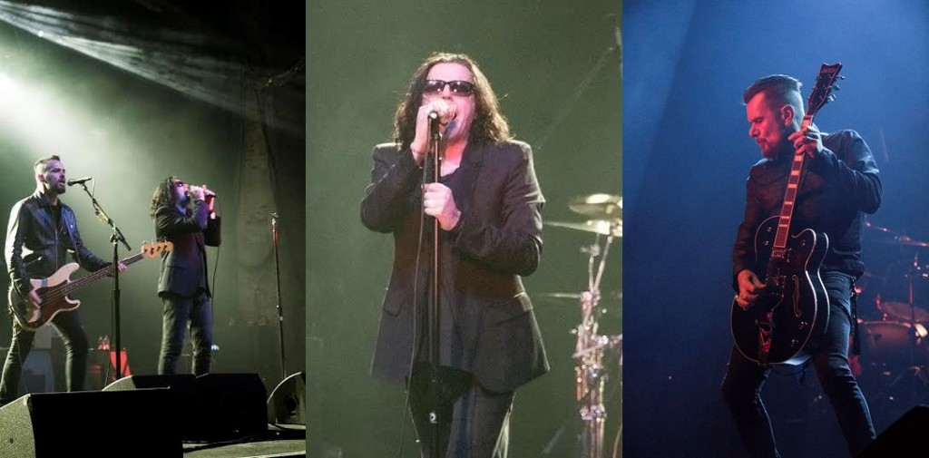 THE CULT Live – Like the world was on fire!