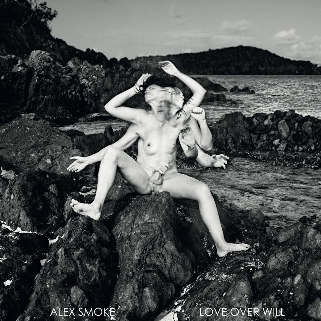 sexy record sleeve alex smoke nude lover over will 2016