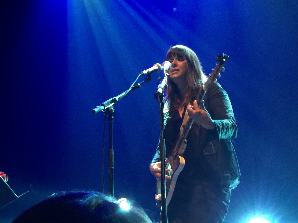 cat power live 2016