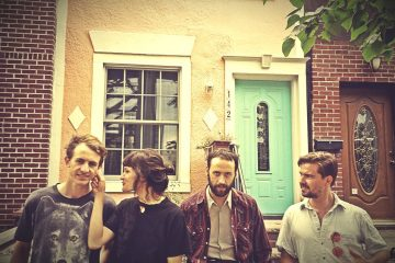 BIG THIEF – Stealing the show