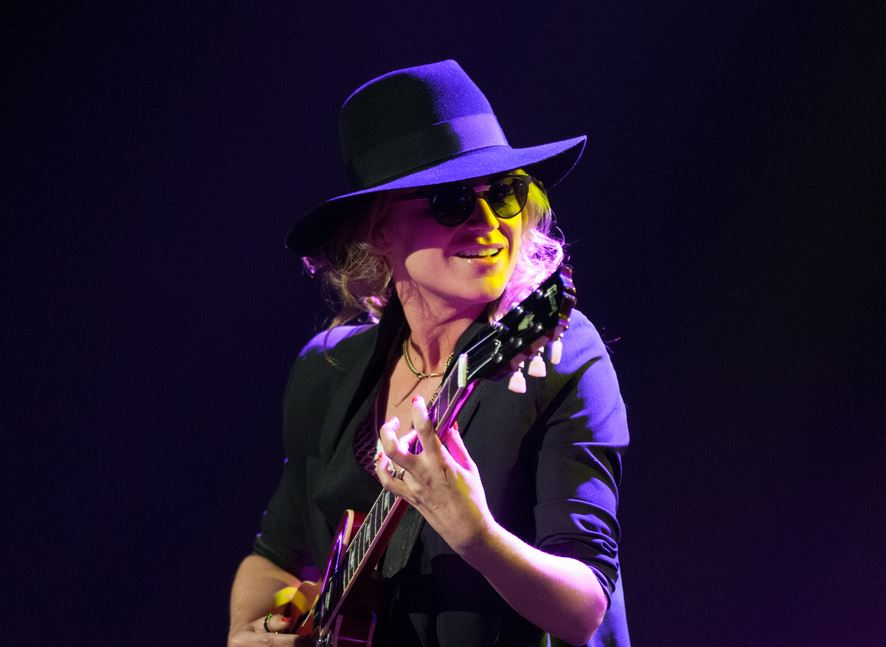 MELODY GARDOT jazz 2016 2