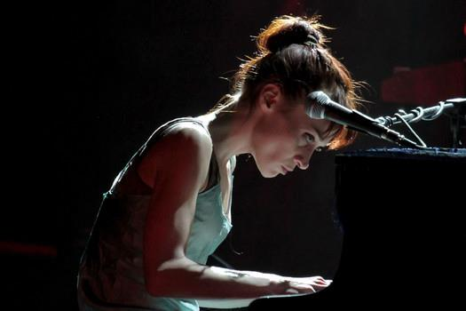 fiona apple 2012 live