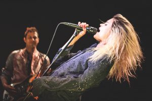 the kills live 2016 alison mosshart