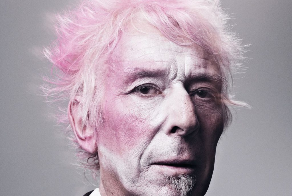 10 reasons not to miss JOHN CALE live