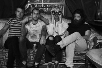 PREOCCUPATIONS – Somptueuses angoisses