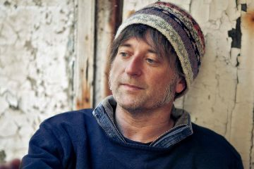 The Rich Music of KING CREOSOTE