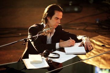 NICK CAVE AND THE BAD SEEDS – Le deuil en public