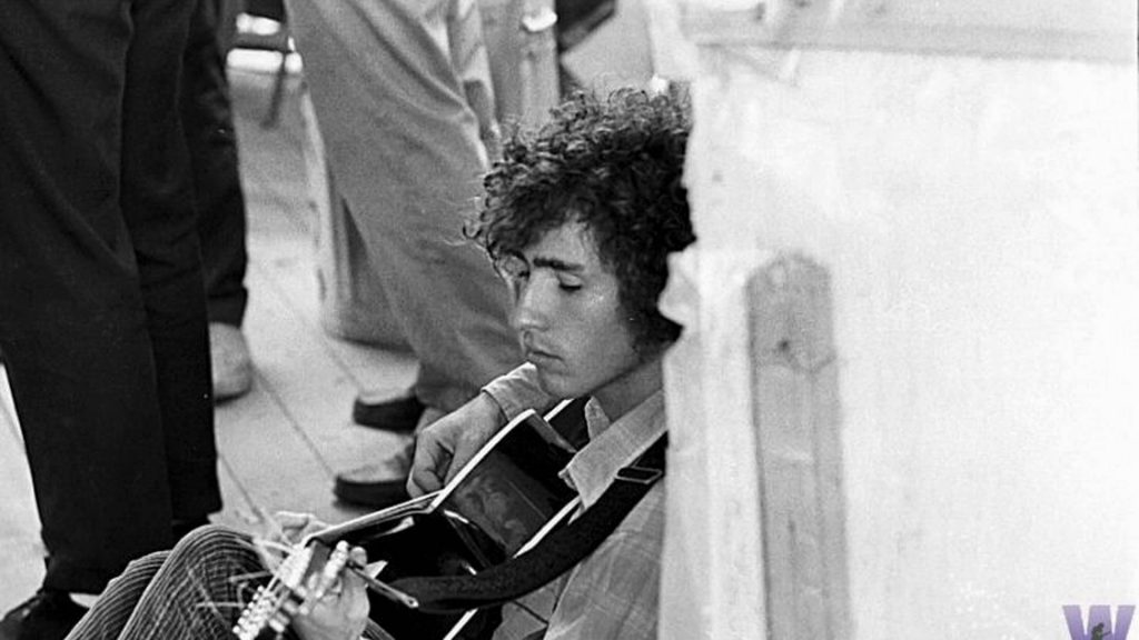 Ce qui s'est passé quand TIM BUCKLEY a dit « I'm gonna do my jazz thing, fuck them. »