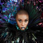 LAURA MVULA - THE DREAMING ROOM album