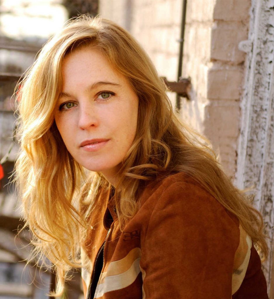 TIFT MERRITT – HEARTACHES AND LULLABY'S