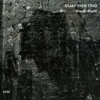 VIJAY IYER TRIO break stuff