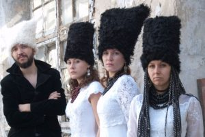 dakhabrakha photo