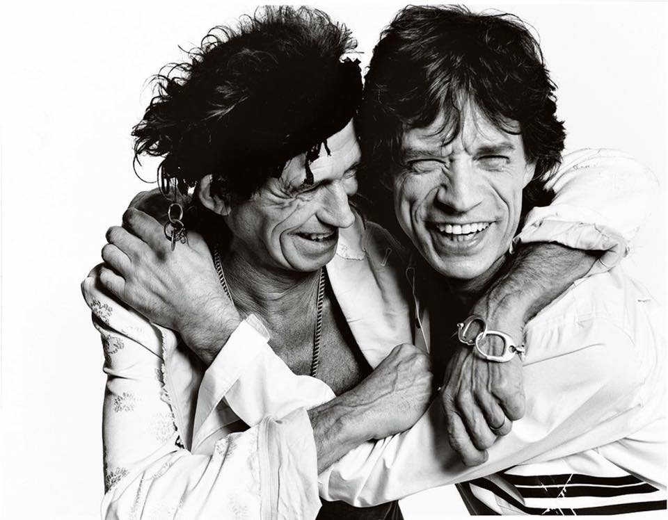 THE ROLLING STONES – The Blues Masters