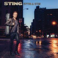 sting 57th9th album