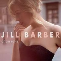 jill barber chanson album