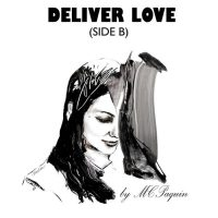 MC Paquin deliver love face B