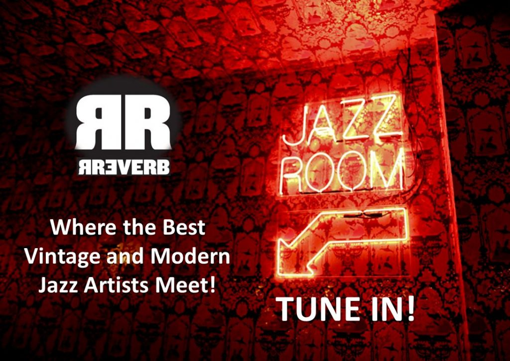 RR the jazz room