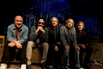 mudcrutch tom petty