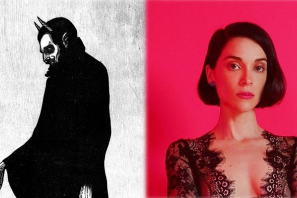 afghan whigs st vincent
