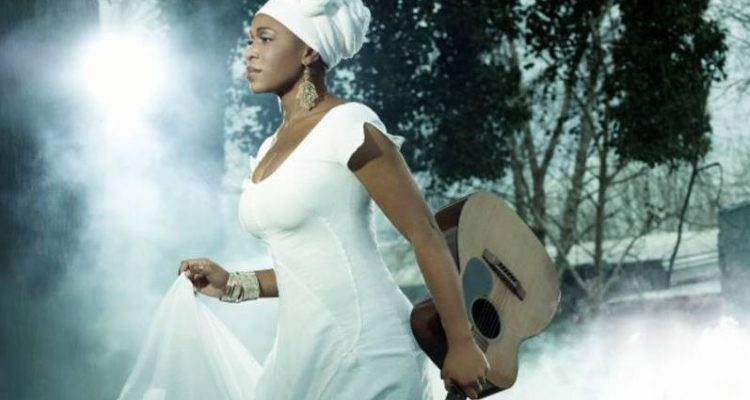 india arie forest