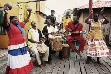 garifuna collective